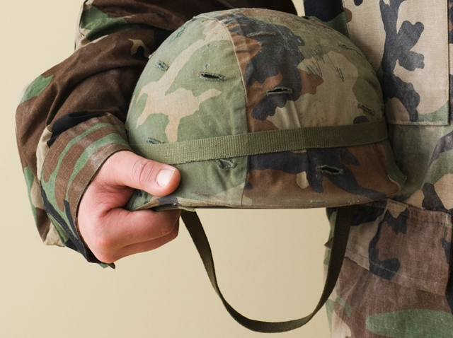 Troop military generic