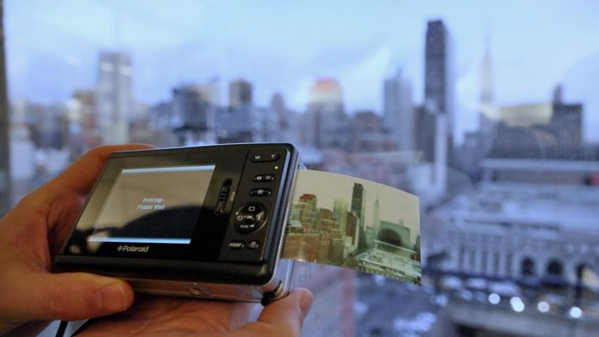 Tech Test Polaroid