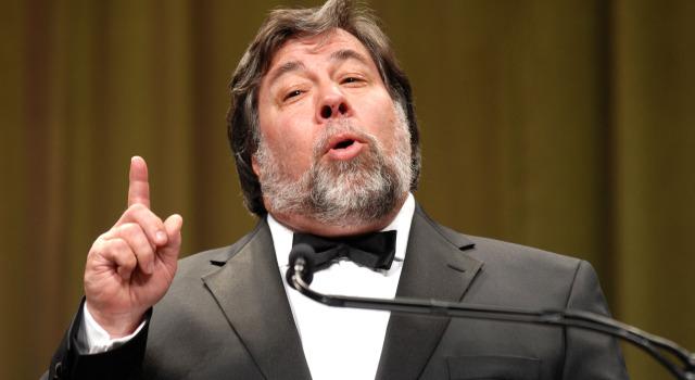 040809 Steve Wozniak P1