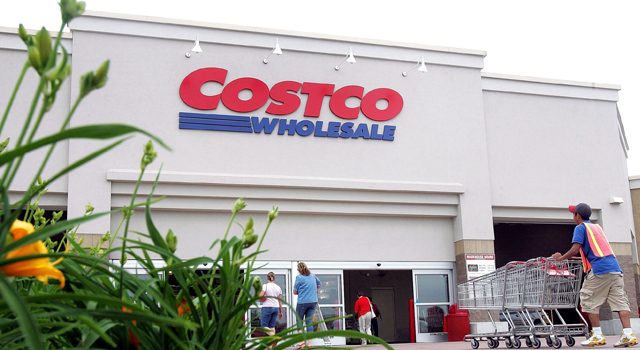 Costco Food Court Soon to Be Exclusive for Members