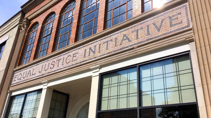 Image of the Equal Justice Initiative