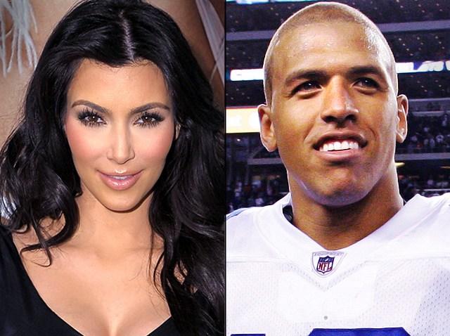 062310 Kim Kardashian Miles Austin