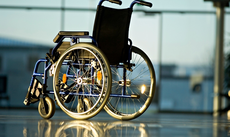 092408 Wheelchair