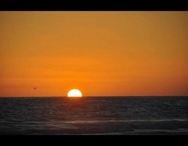 [sandiegogram] Classic California sunset in PB #summer #sunset #sandiego #sandiegogram #socal #picoftheday #pacificbeach #photooftheday #instasd #instagood #instamood #missionbeach #missionbay #california
