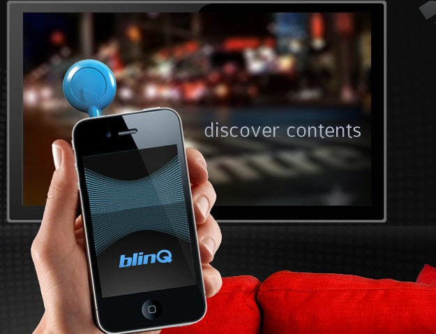 Blinq TV
