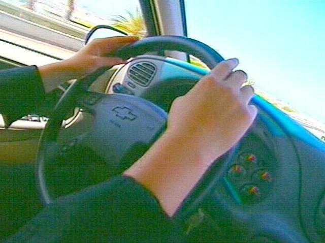 101008 Steering Wheel Car Generic_640X480