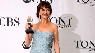 2010 Tony's Catherine Zeta-Jones