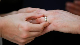 Wedding Ring Same-Sex Marriage