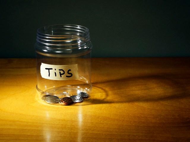 111809 Tip Jar