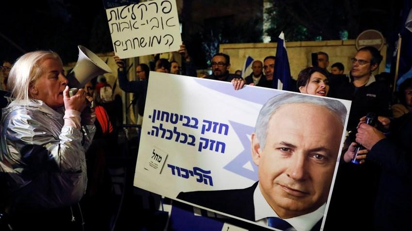 Israel Politics