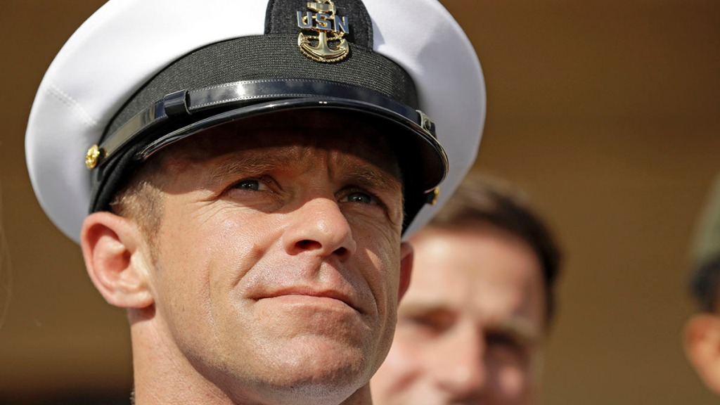Navy SEAL Murder Case