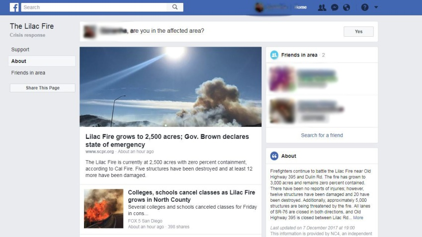 12-7-17-Lilac Fire Safety Check Facebook Blurred CROP