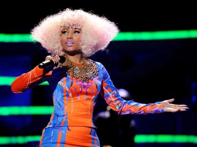 120310 Nicki Minaj VHI Divas