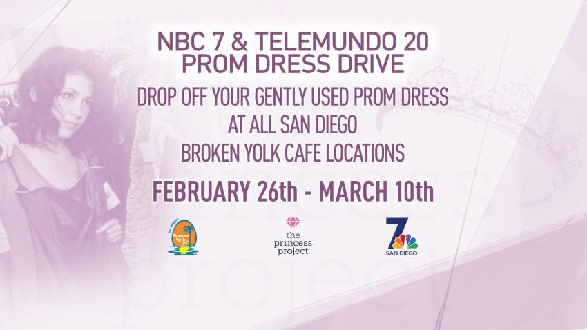 20072580 FSFin Princess Project Prom Dress Drive