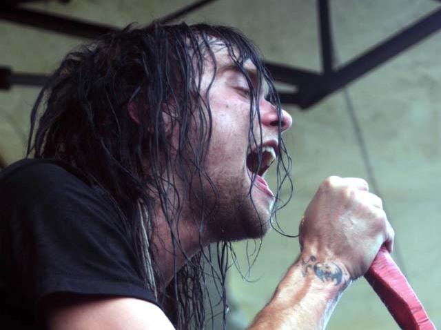 The Used