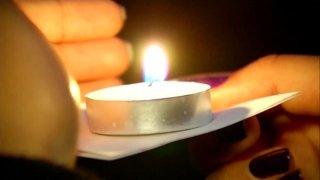 Candle Votive generic san diego