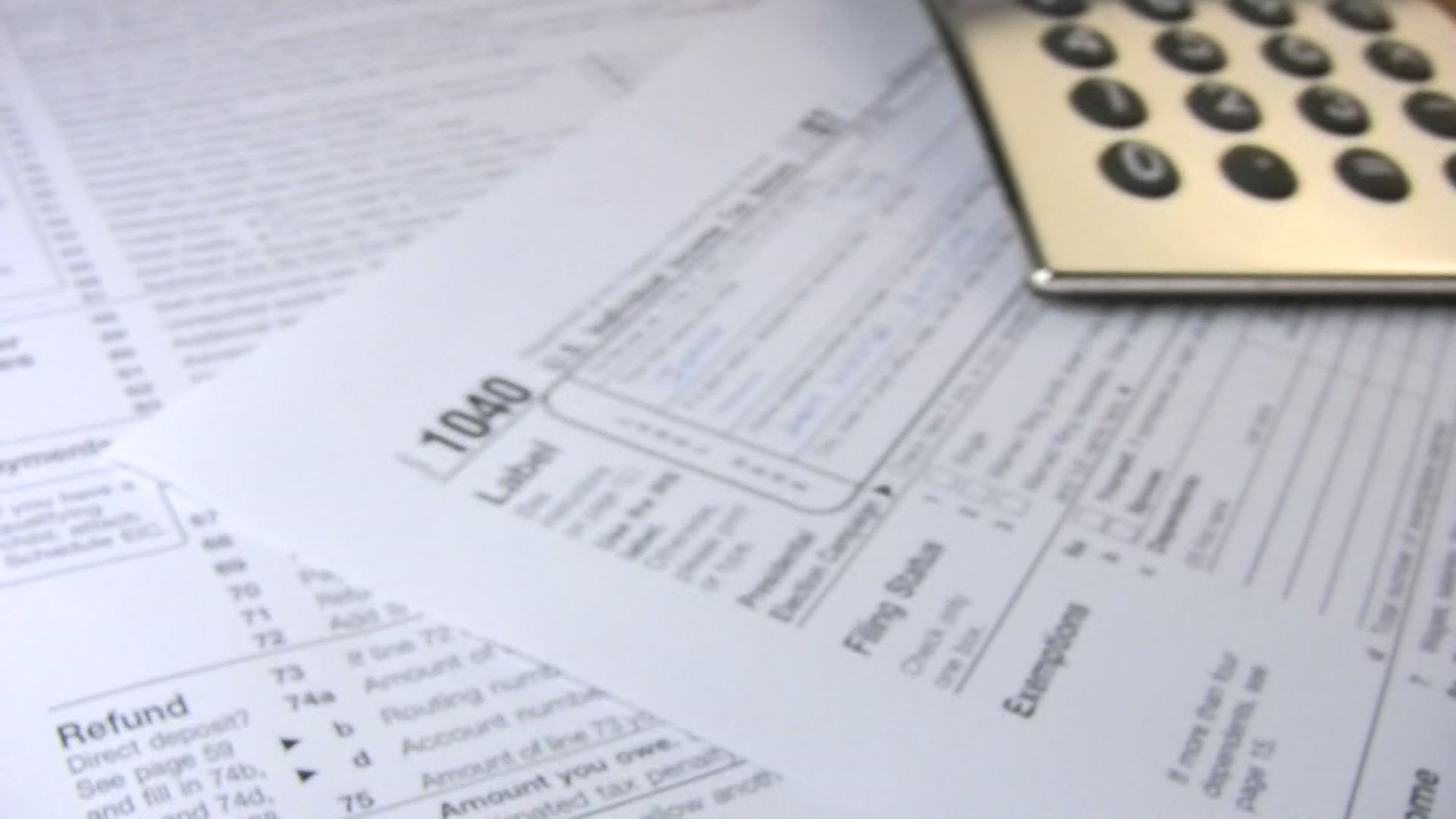 How to File Your Federal Tax Return for Free