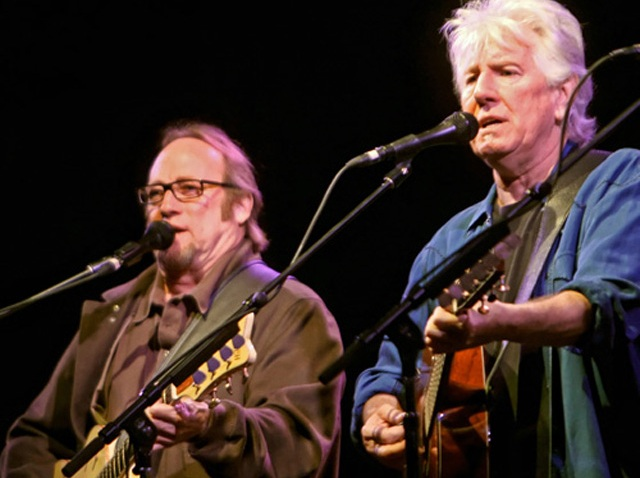 Crosby, Stills and Nash 2009