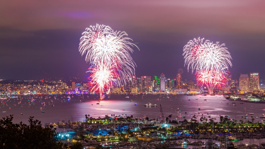 Bay Boom 2019 Where To Watch How