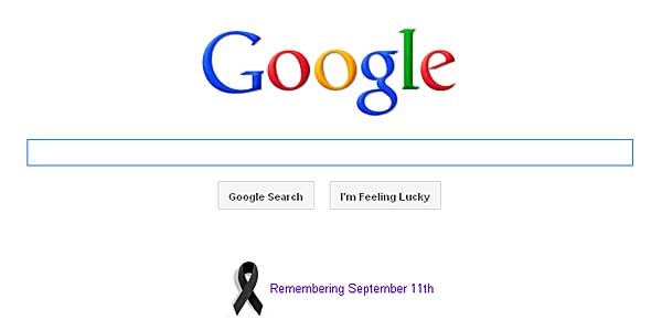 google9/11doodle