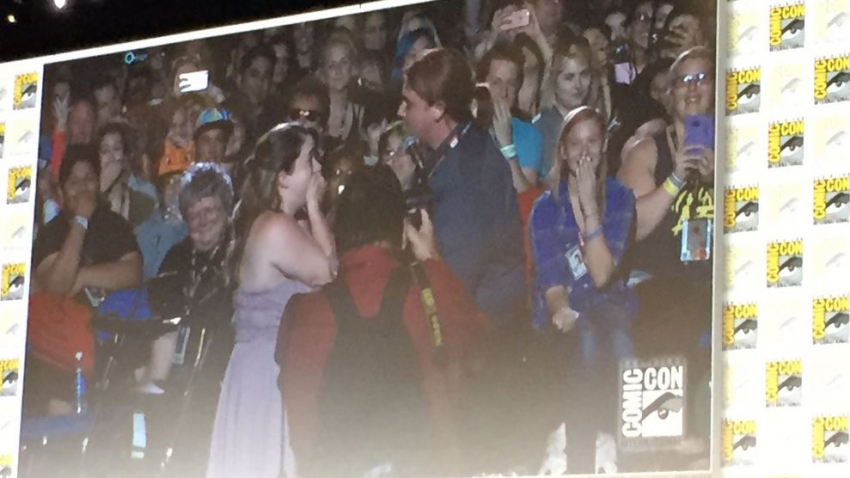 7-24-16-Jodie Twitter Supernatural Proposal Hall H Comic-Con 2016