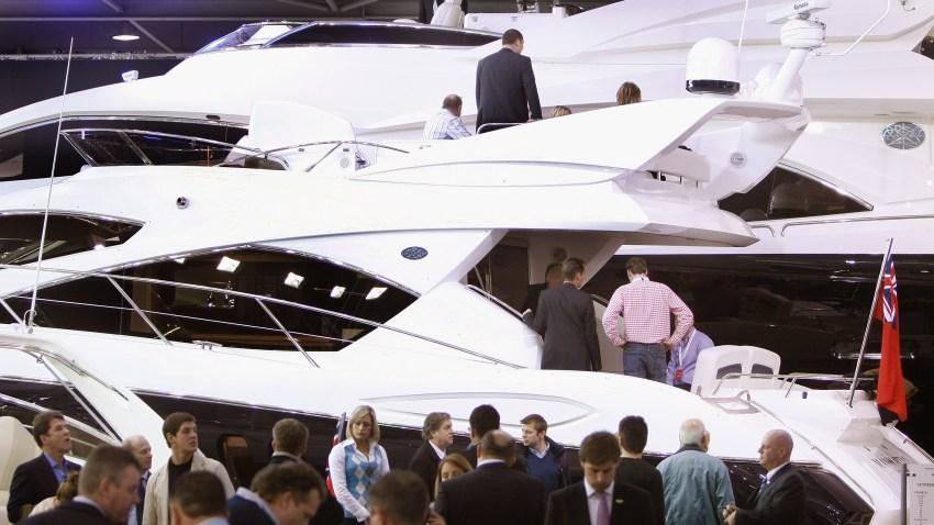 boat show generic
