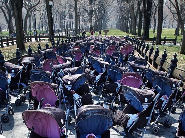 Generic strollers