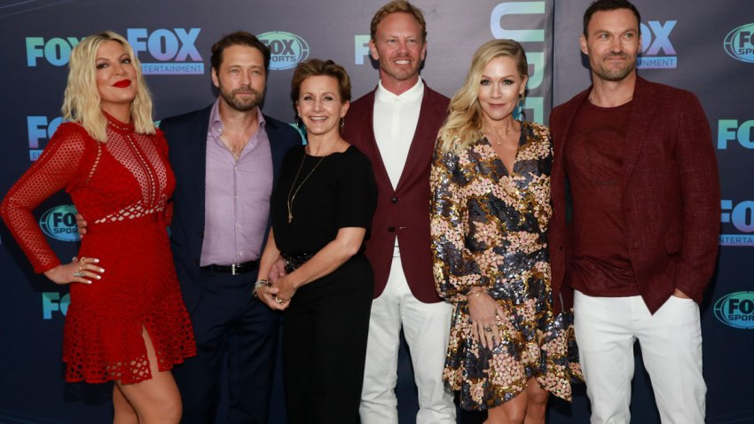 FOX 2019 Upfront Party