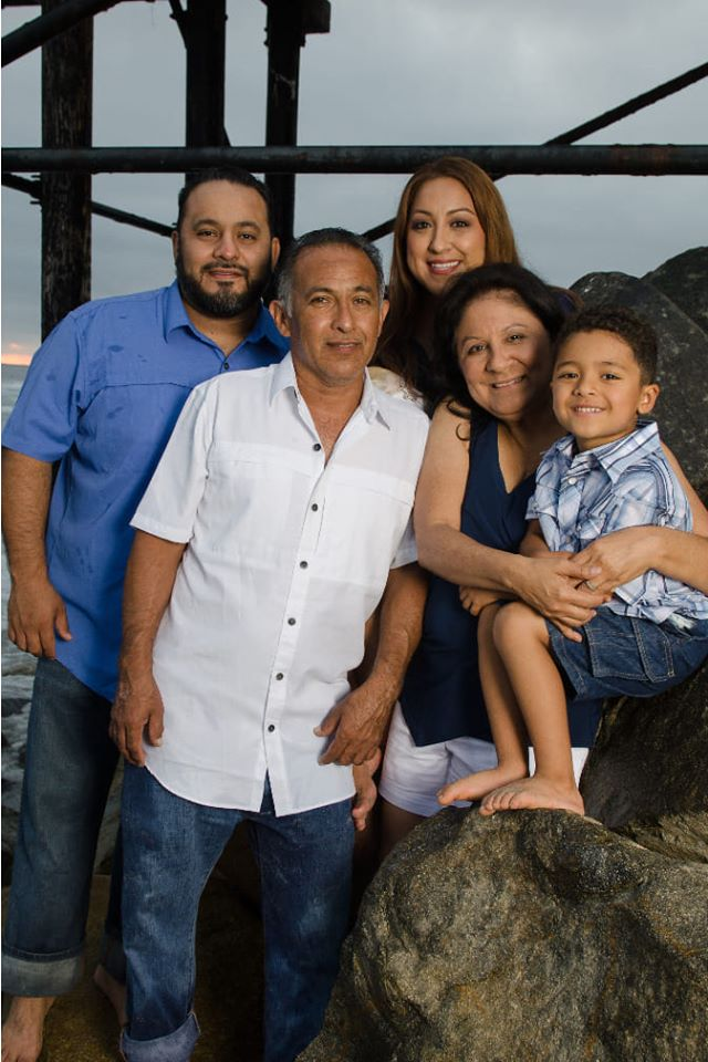 The Mendoza Family