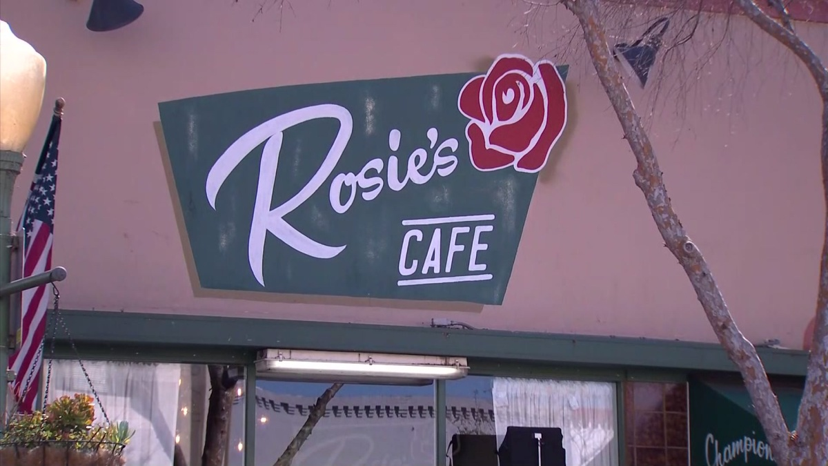 Food Network's 'Restaurant: Impossible' Hosts Block Party for Escondido Cafe Owner Hurt in Hit-and-Run