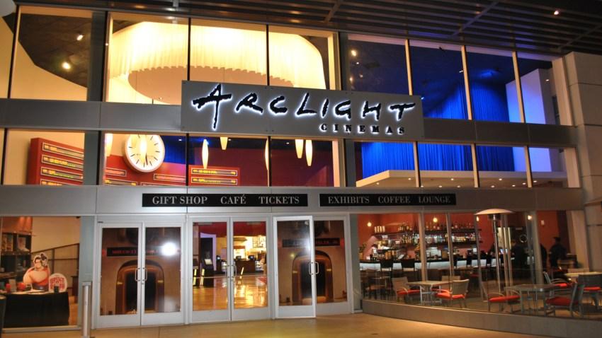 ALLJ Entrance - Night2