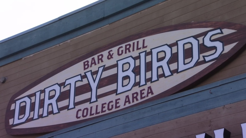 Dirty Birds Donating Wing Profits to Help Victims of Volcano Eruption in Philippines