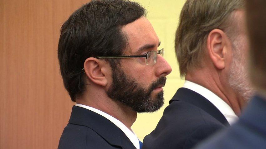 Sammartino appears in court