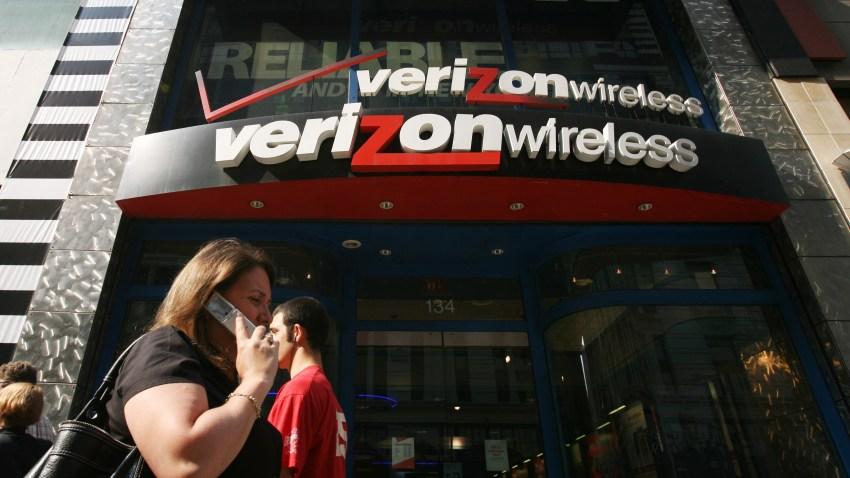 Verizon Wireless Google