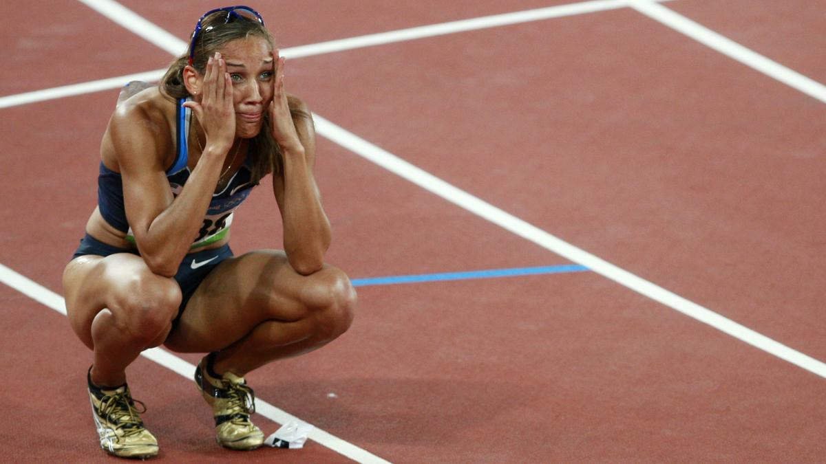 American Olympian: Lolo Jones – NBC 7 San Diego