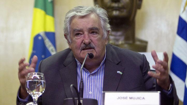 Brazil Uruguay