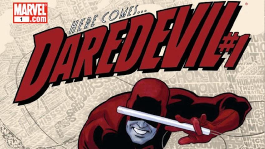 Daredevil's Voice