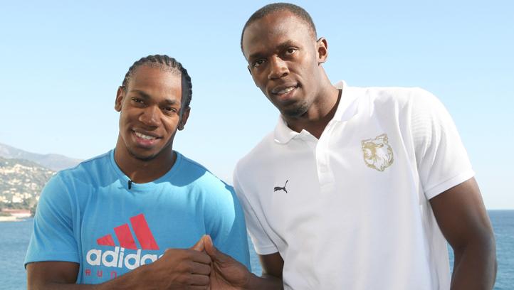 Jamaica Trials Athletics