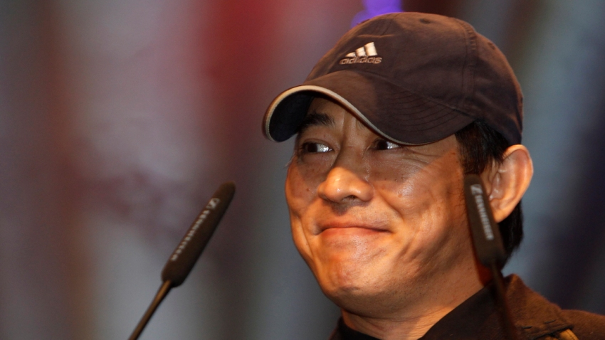 NOT REAL: Iconic Actor & Martial Artist JET LI Dies from Hyperthyroidism at Young age of 54