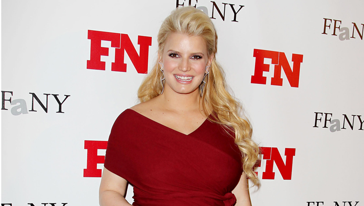 Jessica Simpson Censored