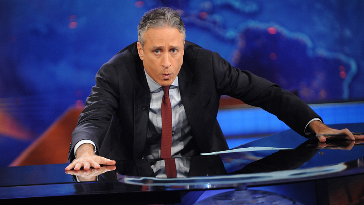 People Jon Stewart