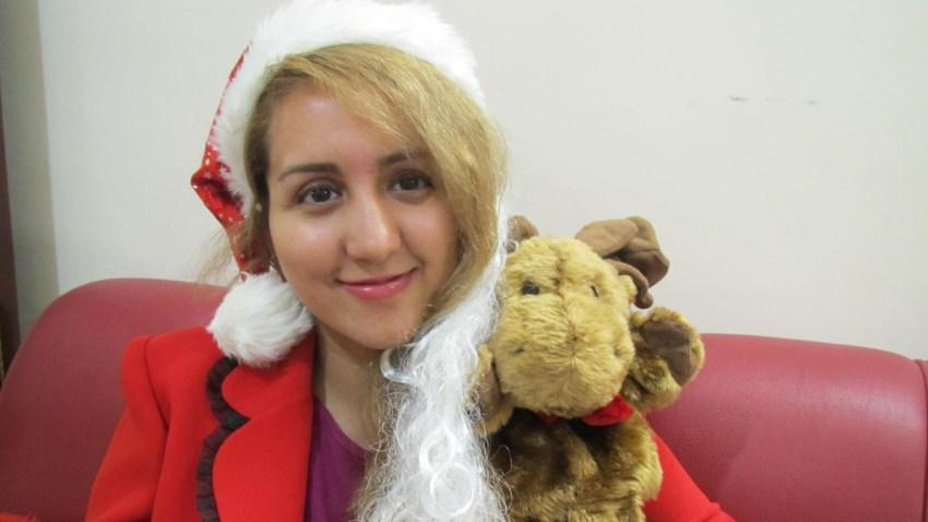 Iranian Student-Organ Gifts