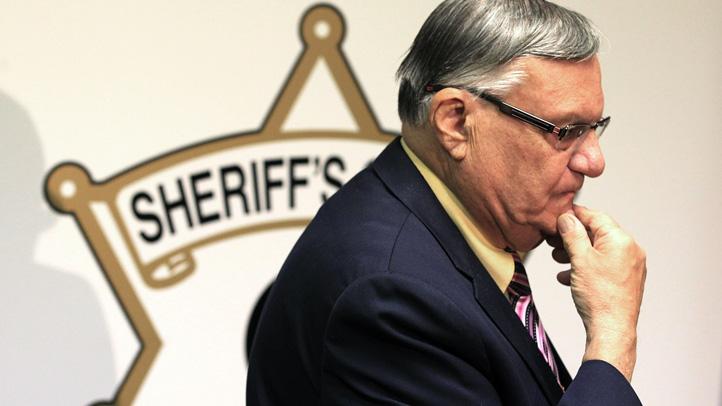 Arizona Sheriff Survivor
