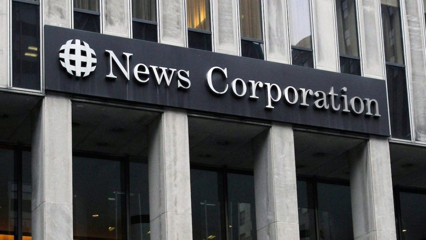 News Corp-Harlequin