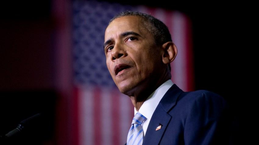 Obama France Newspaper Attack