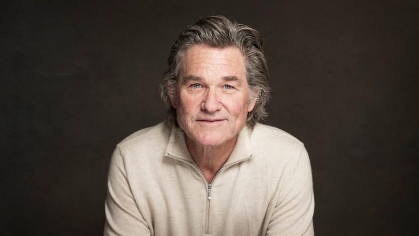 2014 Sundance Film Festival - Kurt Russell, portraits