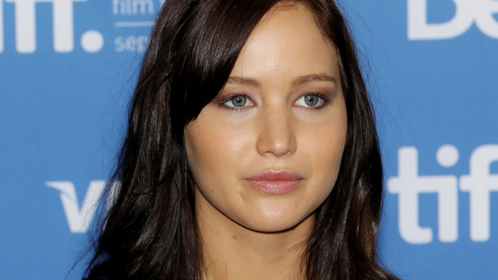 Toronto Film Festival Silver Linings Playbook Press Conference