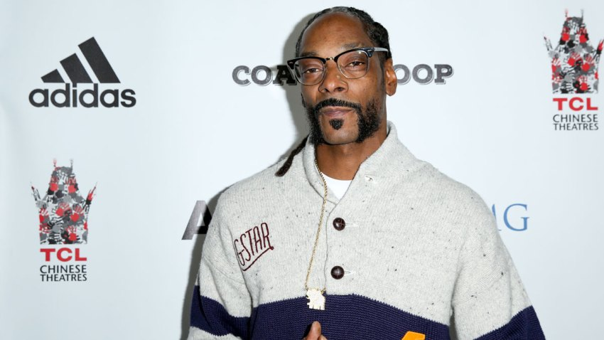 Roots Remake Snoop Dogg