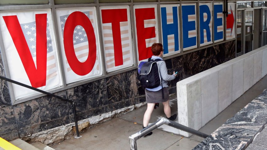Campaign 2016 Early Voting