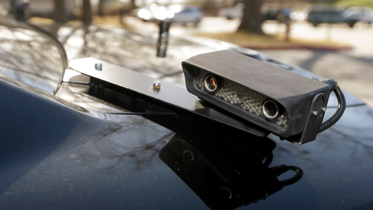 Audit: Law Enforcement License Plate Readers Pose Massive Risks